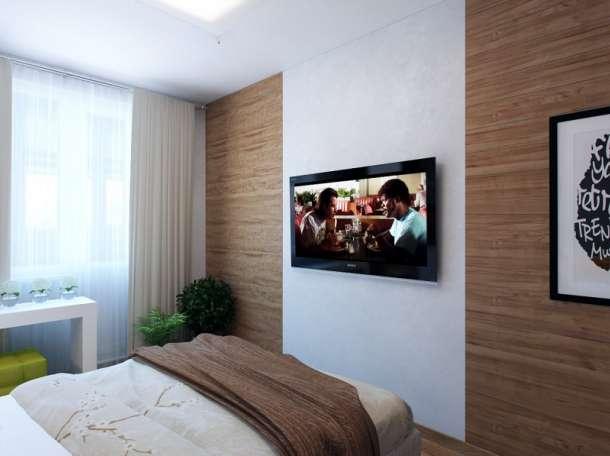 Навеска и установка телевизоров., фотография 2