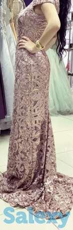 Продам нарядное платье, фотография 2