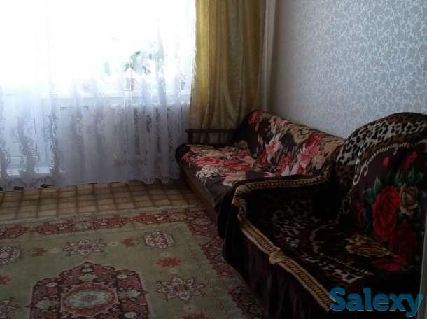 Продам 3-х комн улучшенную малогабаритную угловую квартиру, фотография 2