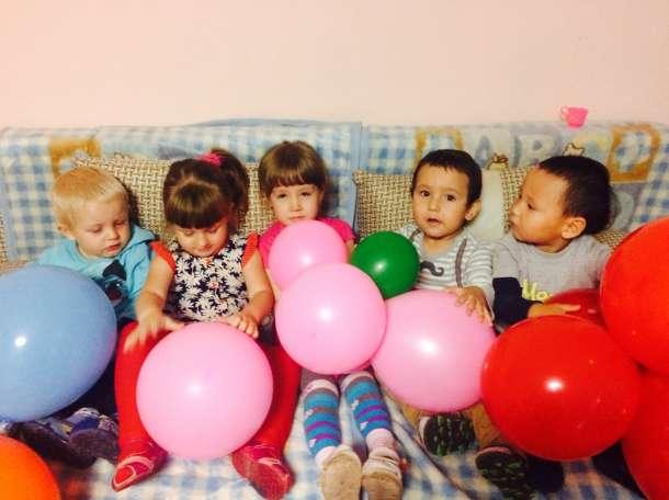 Детский развивающий центр и садик район евразии , фотография 1