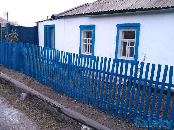 Дом частный, район