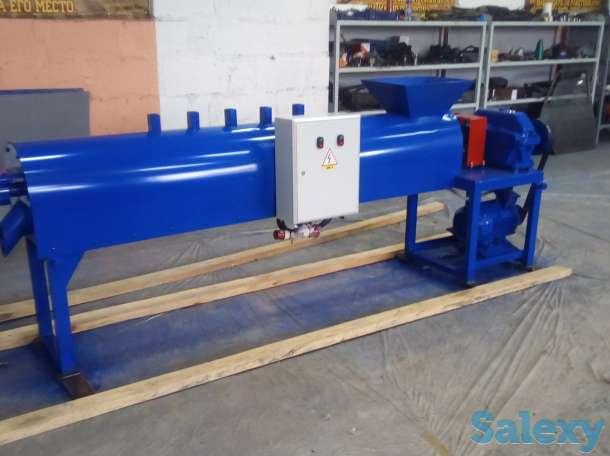 Оборудование для производства полимерпесчаных изделий, фотография 6