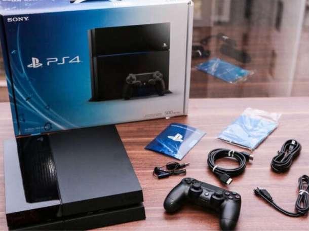 Продаю PS4! (500gb) + FIFA16, фотография 1