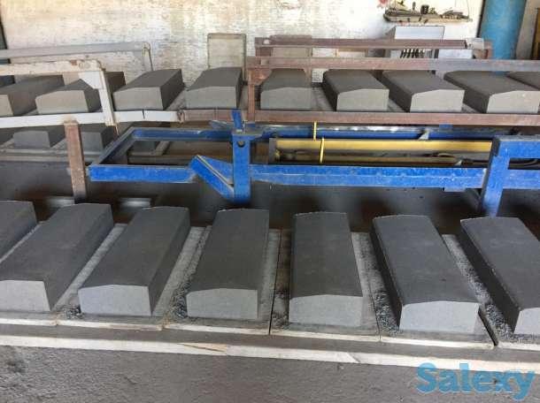 Продам вибропресующее оборудование «Рифей-удар», фотография 5