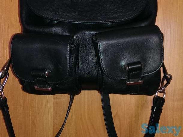 Продам рюкзак Massimo Dutti, фотография 1