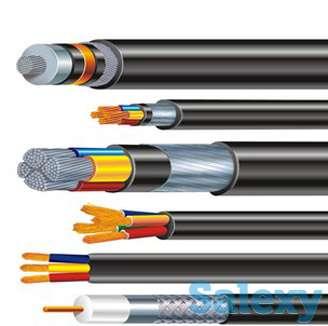 Кабели ОПТОМ под заказ, СИП кабель, Силовые кабели, фотография 1