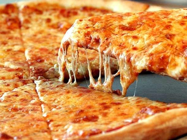 Пицца домашняя с бесплатной доставкой по Астане!, фотография 1