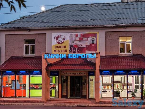 Действующее производство и реализация корпусной мебели в России, Оренбургская област, фотография 2
