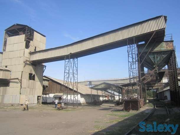 Производственная база, Сатпаева, 44 (бывшая реалбаза), фотография 4