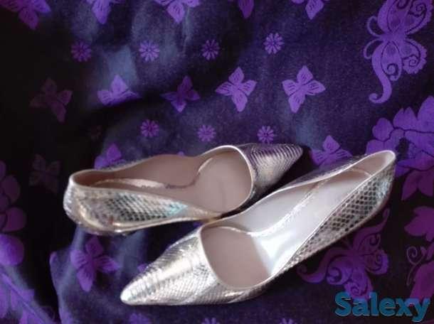 Новые туфли, фотография 3