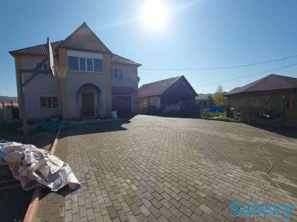 Продам дом, Алтынсарина 7 (Сатпаева)