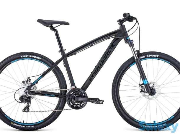 Велосипед Forward, Stels. Производство - Россия! В г. Арысь Рассрочка, фотография 5