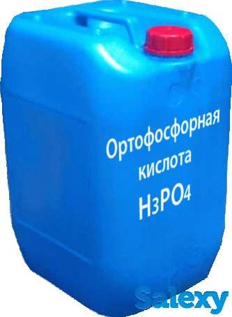 Ортофосфорная кислота 85%, фотография 2