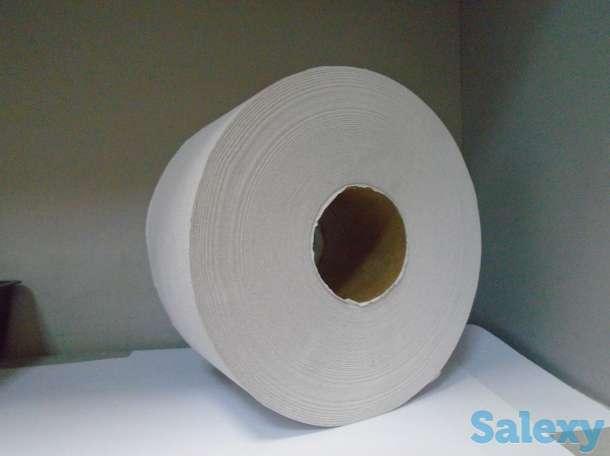 Туалетная бумага ОПТ, фотография 2