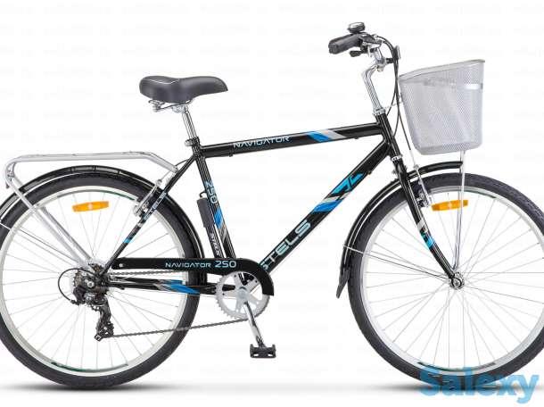 Городской велосипед Altair, Stels, Bear Bike г. Аркалык! Рассрочка и Кредит, фотография 5