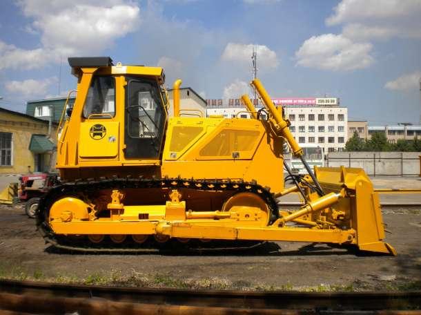 Бульдозер Б 10 новый, фотография 2
