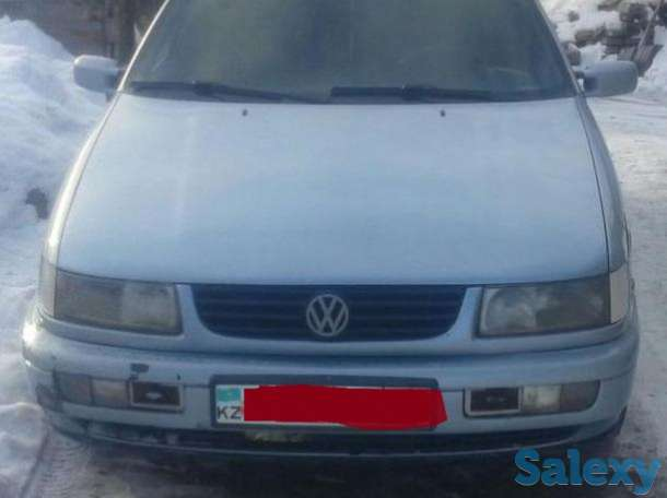 Продам машину Volkswagen Passat, фотография 3