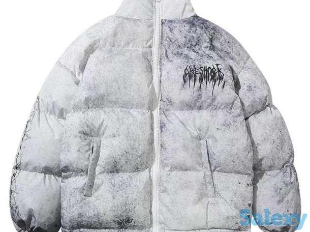 Кроссовки, куртка, фотография 9