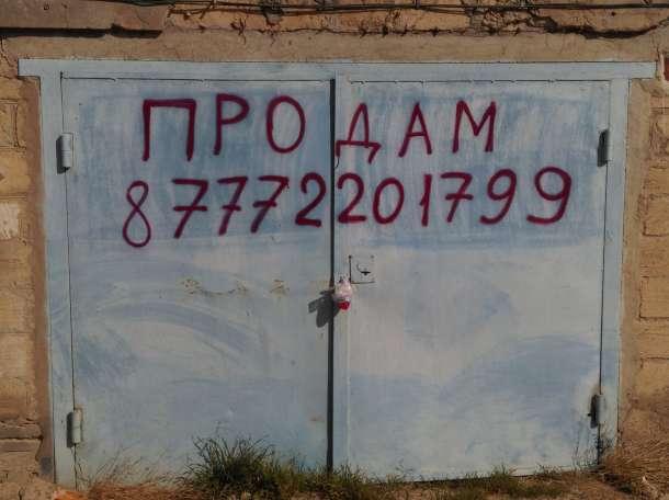 Продам гараж!!!, фотография 1