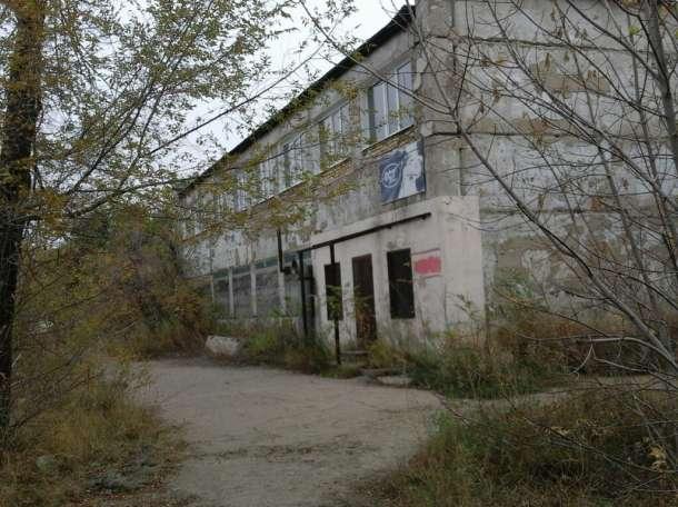 Здание 2этажа , территория, ул. Парковая 9, фотография 4