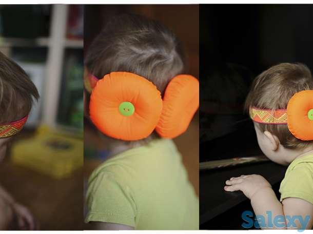 Защита для головы, фотография 1