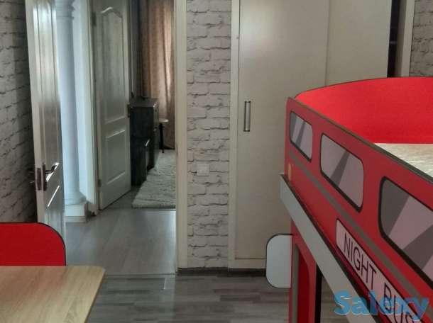 4-комнатная квартира в центре города, ул. Тауке хана 53, фотография 9