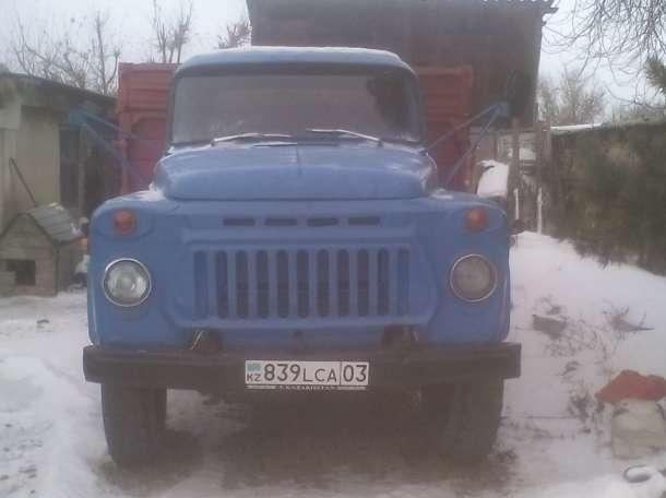 ГАЗ Саз 3507, фотография 1