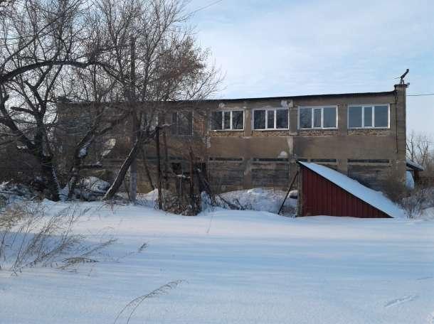 Здание 2этажа , территория, ул. Парковая 9, фотография 9