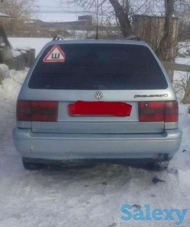 Продам машину Volkswagen Passat, фотография 2