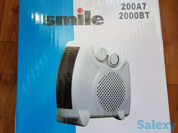 Продам тепловентилятор (обогреватель) 2000 Вт., фотография 9
