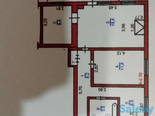 Продается меблированная квартира с декоративным камином и бытовой техникой, фотография 1