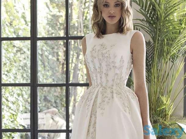 Срочно продам свадебное платье, фотография 1