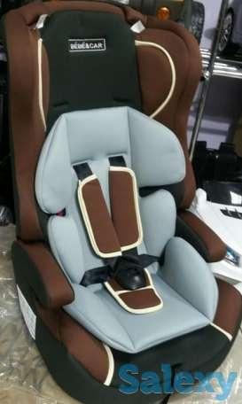 Автокресло детское Baby&Car Comfort, фотография 4