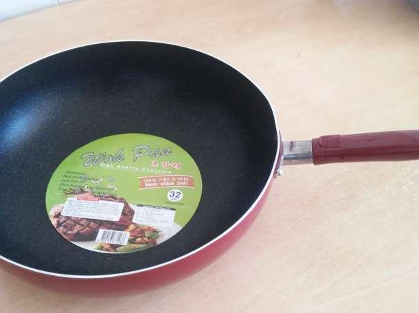 Сковорода 32 см, фотография 1