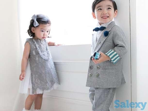 Детская одежда, фотография 2