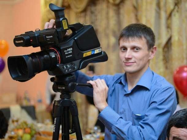 Видеограф, видеосъёмка, оператор, фотография 8