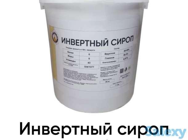 Инвертный сироп, фотография 3