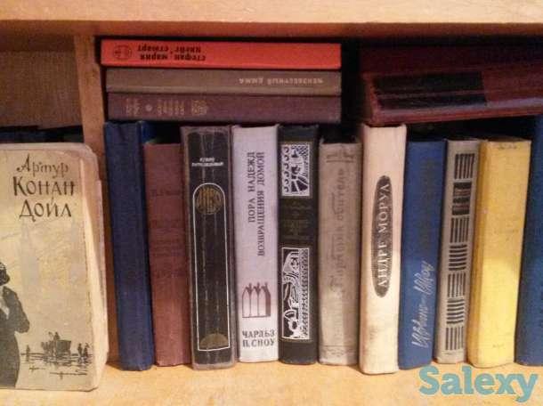 Продажа книг из домашней библиотеки, фотография 10