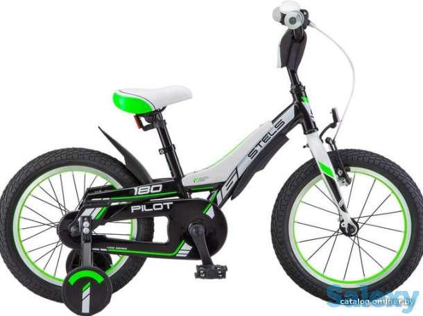 Детский велосипед Altair, Forward(Россия) в Кентау! Рассрочка Кредит, фотография 6