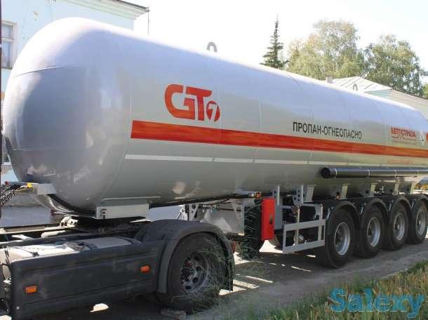 Газовоз, фотография 2