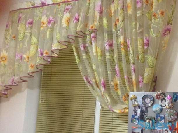 шторы, фотография 1