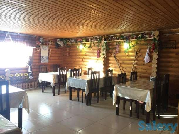 Продам зону отдыха, п. Балкашино, фотография 3