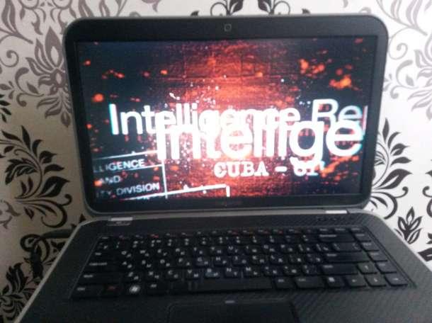 Отличный Игровой Ноутбук, фотография 1