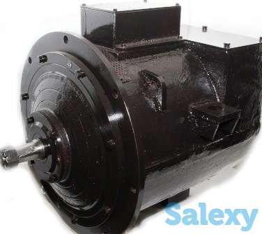 Электродвигатели для контактных электровозов, фотография 3