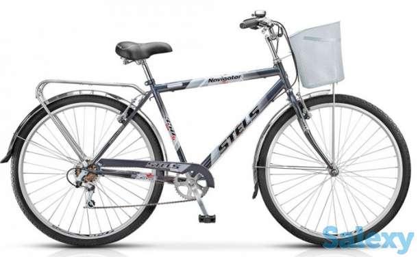 Городской велосипед Altair, Stels, Bear Bike г. Арысь в Кредит и Рассрочку!, фотография 7
