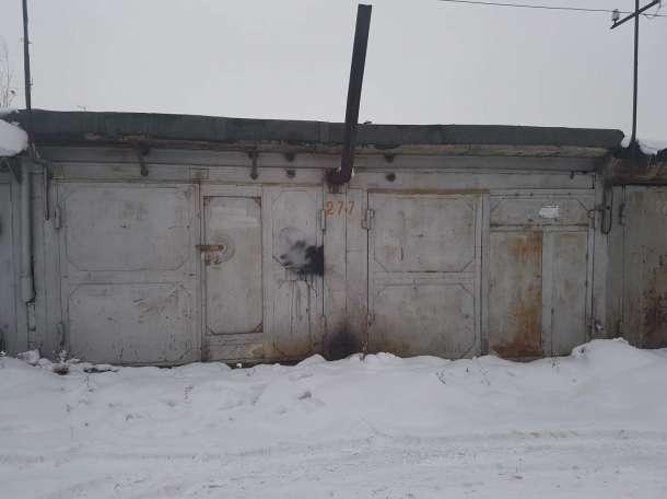 Продам гараж 36м2, Общество Энергетик, фотография 1