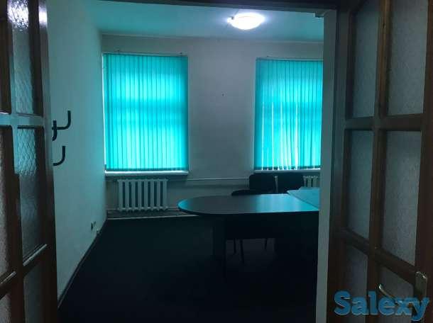 Офис 148 м², мкр Коктем-3, Байзакова 299 — проспект Бухар жырау, фотография 3