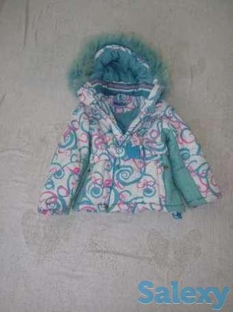 Продам зимний комбинезон, фотография 1