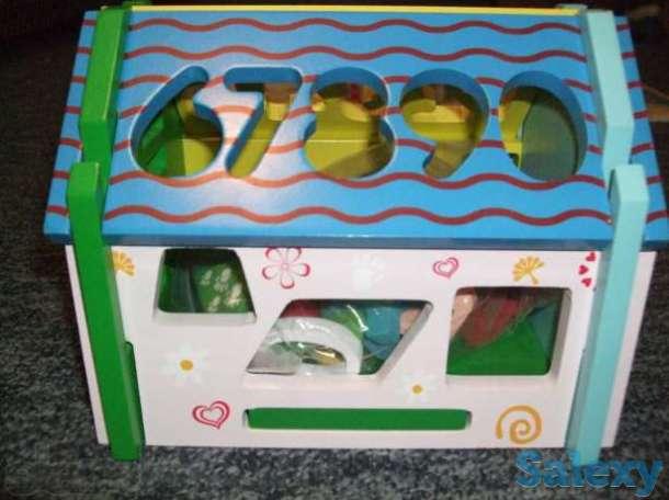 Детские игрушки для развития моторики, фотография 2