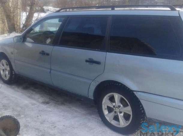 Продам машину Volkswagen Passat, фотография 1